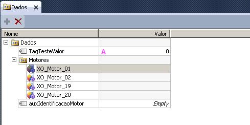 DadosMotoresXO_Motor