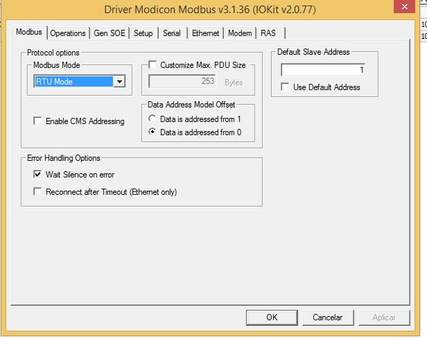 RESOLVIDO-Comunicação Elipse Scada com CLP Delta DVP20SX2 em Modbus